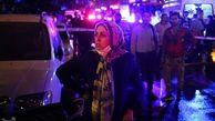آتش نشانی تهران قبلا به کلینیک سینا اطهر ۴ بار اخطار داده بود