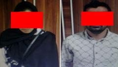 جزییات ربودن پرهام کوچولو توسط زوج نازا در مشهد + عکس ربایندگان