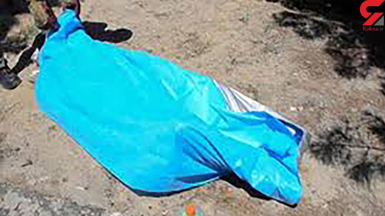 کشف جسد یک مرد در نیشابور / اعترافات مردی که جنازه را جا به جا کرده بود