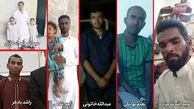 سرنوشت  این 8 مرد دل ها را تکان می دهد / کابوس تانزانیا برای صیادان ایرانی + فیلم گفتگو