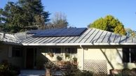 خانه های خورشیدی ابداع شد
