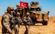 ۳۳ سرباز ترکیهای در عملیات حمله به سوریه کشته شدند