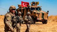 ترکیه: ۲۱ پایگاه ارتش سوریه را در پاسخ به کشته شدن یک سرباز منهدم کردیم