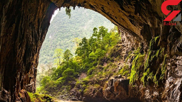 عظیمترین غار جهان با ۵ کیلومتری طول +عکس