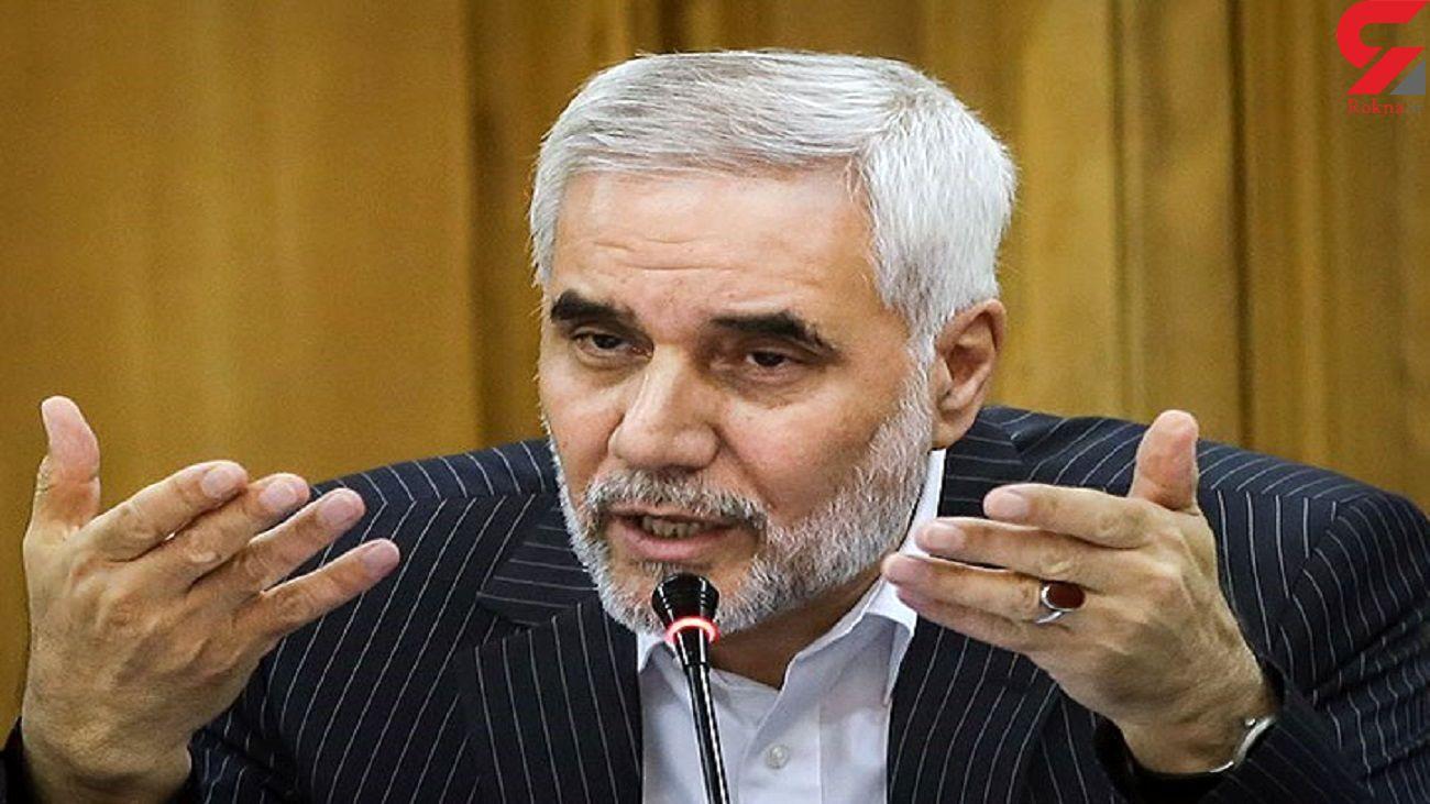 محسن مهرعلیزاده به کارزار انتخابات 1400 پیوست