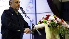 مجرمان به فضای مجازی کوچ کردهاند/ رشد ۸۰ درصدی جرایم فضای مجازی در تهران