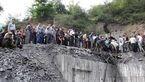 پرداخت مطالبات حقوق جانباختگان معدن آزادشهر