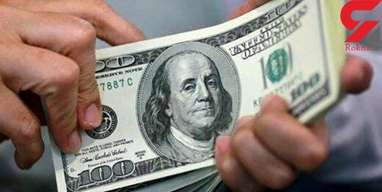 معاملهگران بازار ارز غافلگیر شدند!