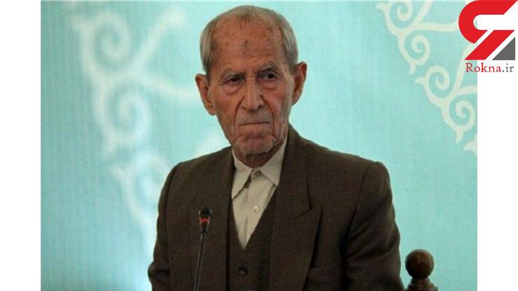محسن جهانگیری چهره ماندگار ایران درگذشت +عکس
