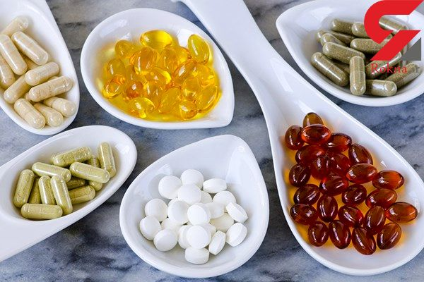 قرص ویتامین D خطر بروز سرطان را کاهش میدهد