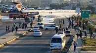 ناگفته های مرجان توحیدی خبرنگاری که مسافر پرواز سانحه امروز ماهشهر بود + عکس
