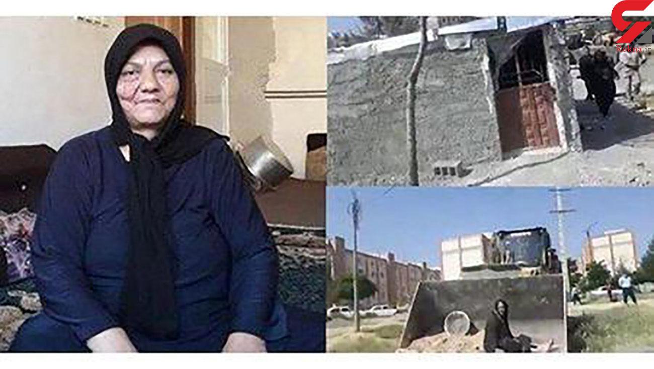مرگ جنجالی آسیه پناهی و واکنش رییسی + فیلم