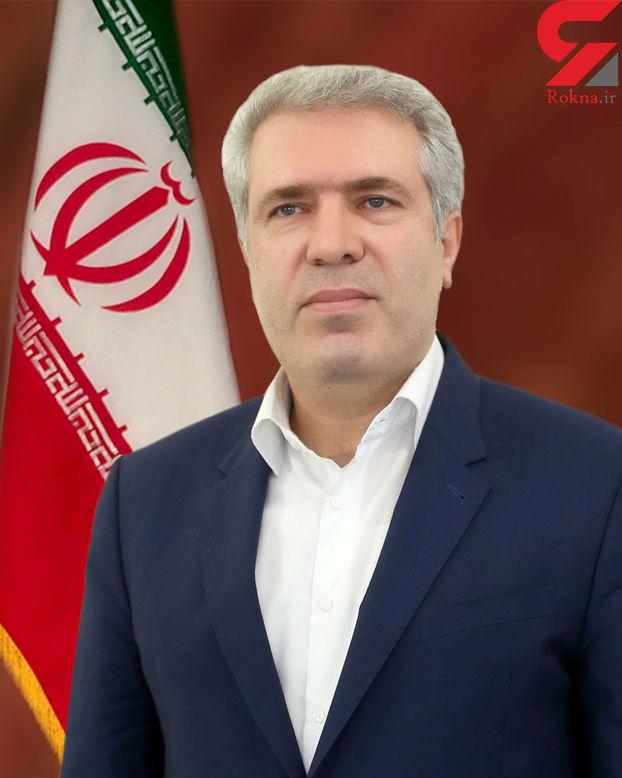 وزیر میراث فرهنگی، گردشگری و صنایع دستی منصوب شد