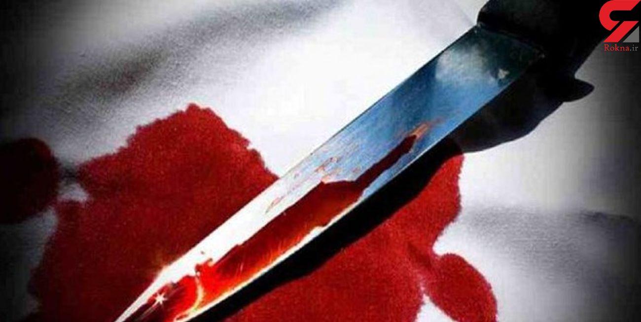 خودکشی زن جوان بعد از  قتل عام 3 کودکش + جزییات