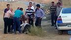 حکم حبس و تبعید برای راننده ای که یک پلیس را در شیراز کتک زد +عکس و فیلم