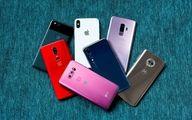 افزایش چشمگیر قیمت موبایل