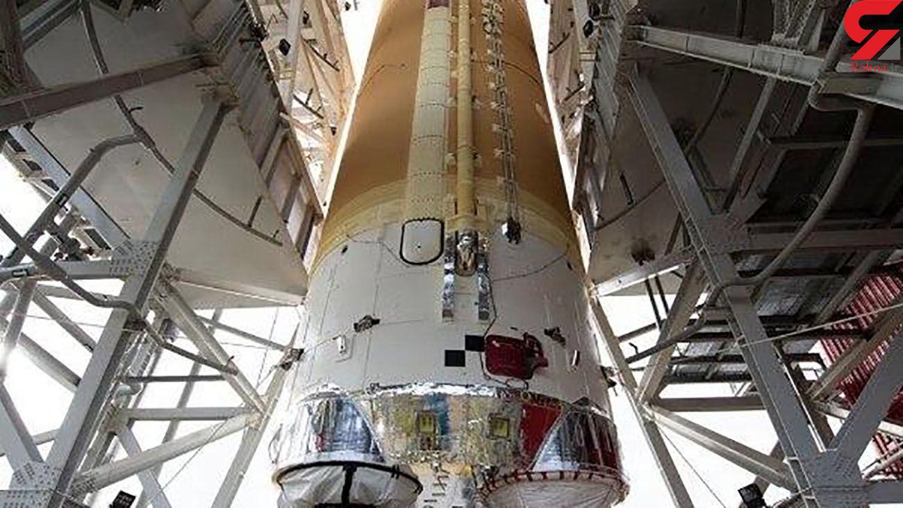 آزمایش قدرتمندترین موشک ناسا فردا انجام می شود