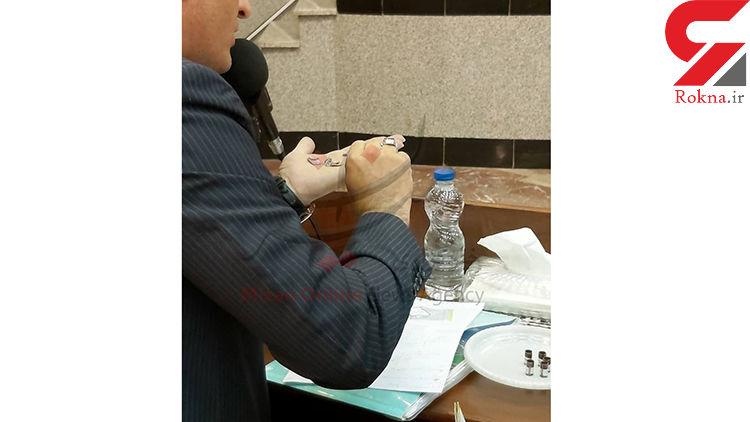 انتشار عکس گلوله هایی که در قتل میترا استاد جنجالی شده اند !