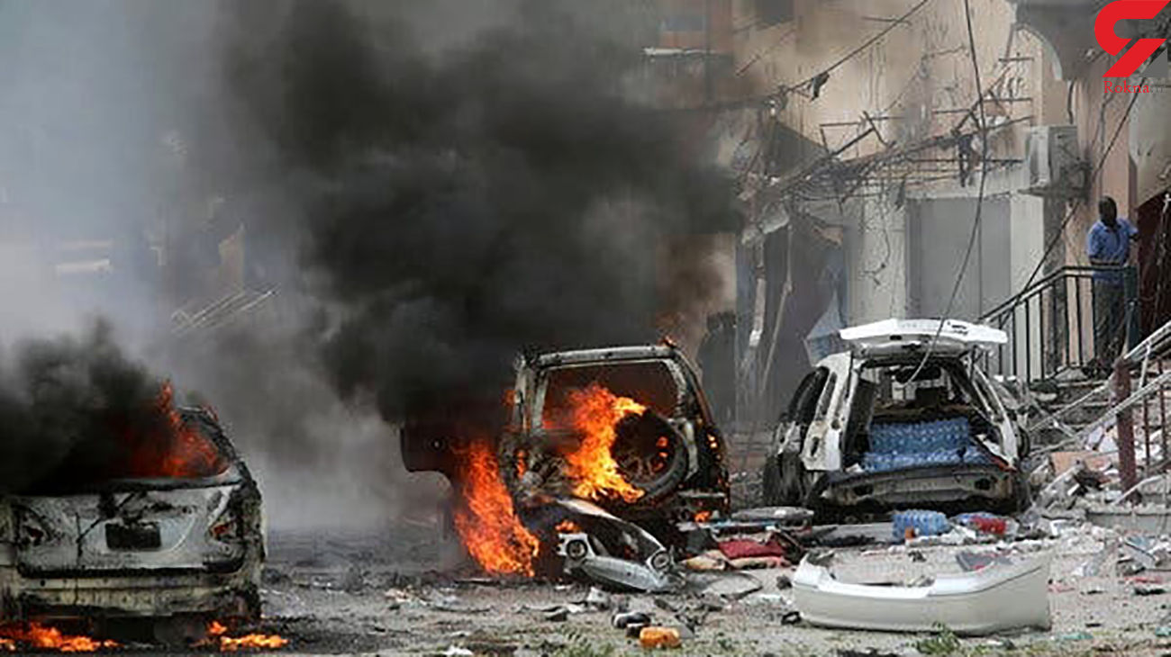 دست کم ۲۳ کشته در حمله راکتی به یک بازار دام در هلمند افغانستان