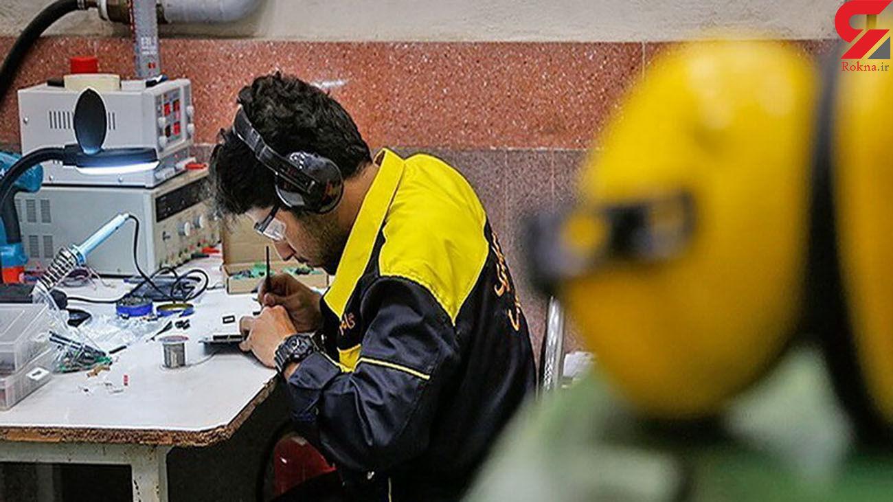 ایجاد  اشتغال برای یکهزار نفر از جوانان بیکار  اردبیل