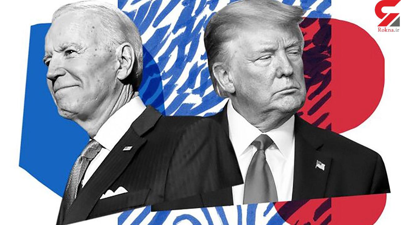 نخستین مناظره تلویزیونی ترامپ و بایدن درباره چیست؟