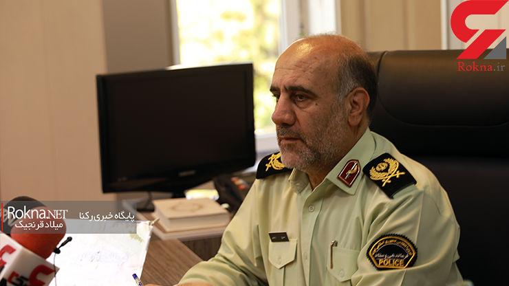 هشدار پلیس تهران به هیئت های عزاداری / برخورد شدید با اقدامات وهن آمیز