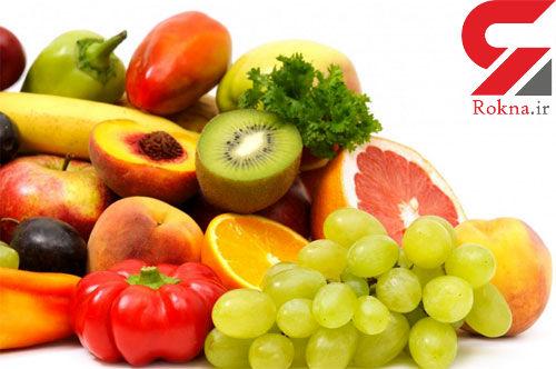 جوانسازی پوست با میوههای ترش مزه