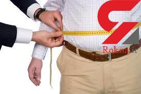 اختلالاتی که ثمره اش افزایش وزن است