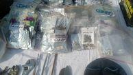 دستگیری 2 فروشنده  ایمپلنتهای تقلبی در تهران