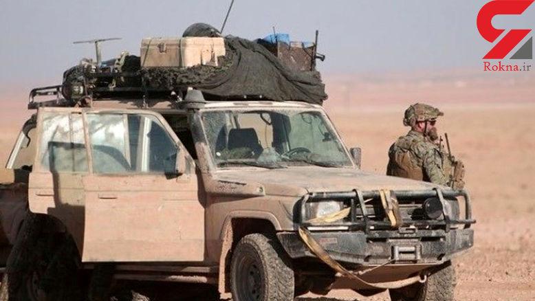 آمریکا پایگاه نظامی خود در استان حسکه سوریه را توسعه داد