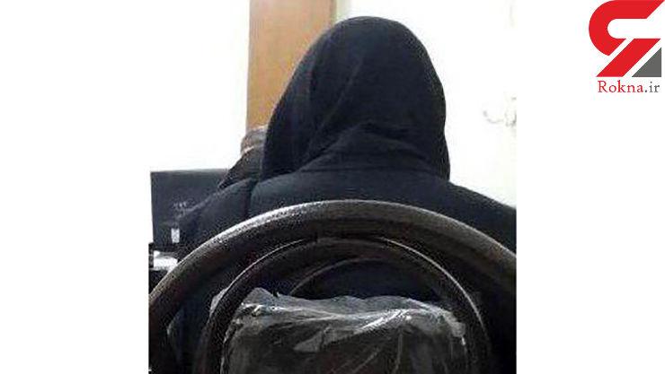 کابوس های شبانه برای دختر 20 ساله تهرانی / او در خانه مرد آشنا بی عفت شد + عکس