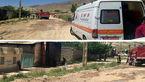 آتش سوزی در انبار کارگاه پنبه زنی حادثه آفرید + عکس