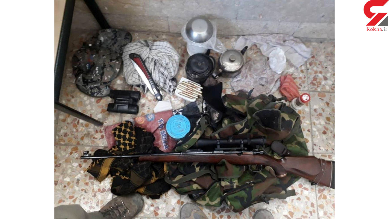 دستگیری 2 شکارچی متخلف در شهرستان بن