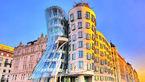 ۸ ساختمان عجیب در دنیا که شما را بهت زده میکند+عکس