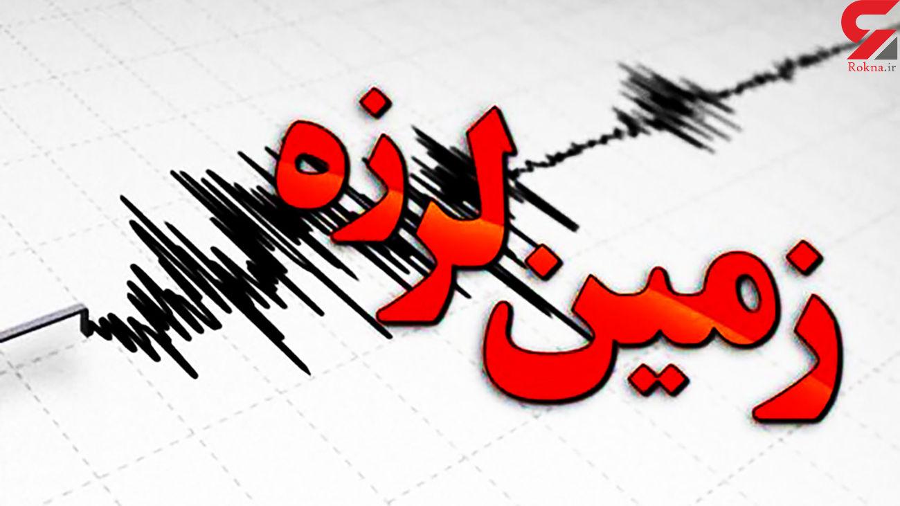 وقوع زلزله ۶.۲ ریشتری در اندونزی